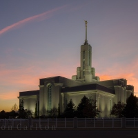 Temples and Testimony Blog